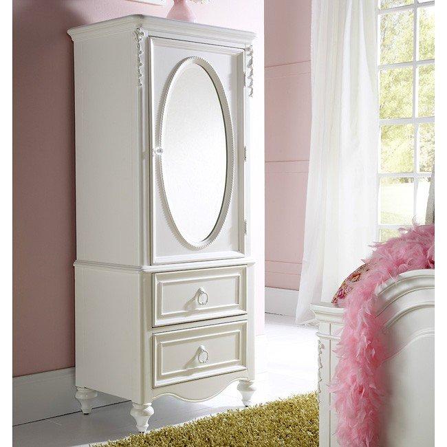 Sweetheart Panel Bedroom Set Samuel Lawrence Furniture