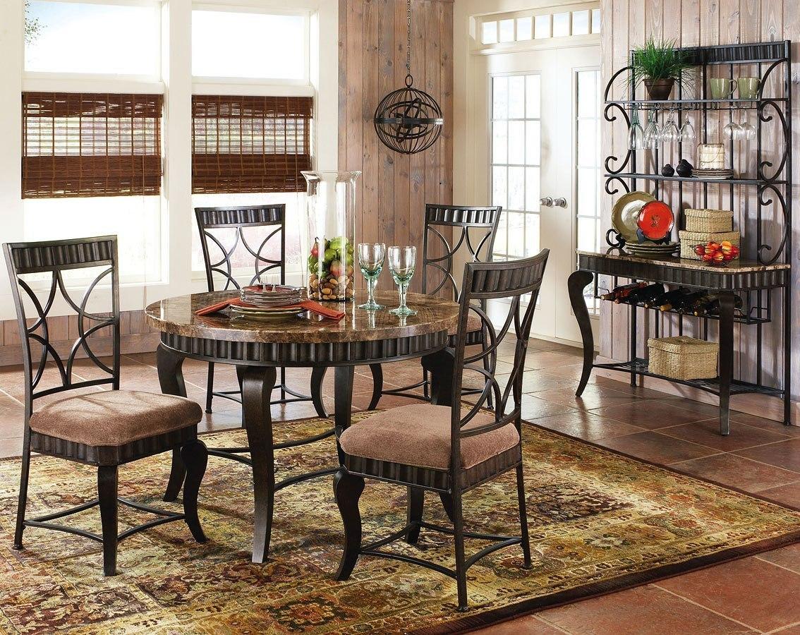 Delicieux Hamlyn Dining Room Set