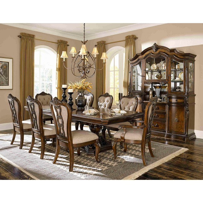 Bonaventure Park Dining Room Set