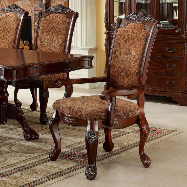 Cromwell Arm Chair (Set of 2)