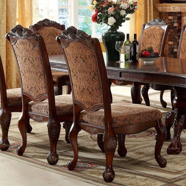 Cromwell Side Chair (Set of 2)