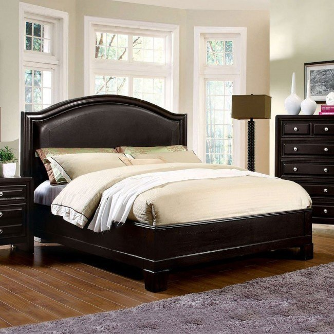Winsor Platform Bed