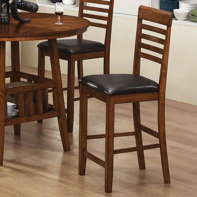 Knoxville Counter Height Stool (Set of 2)