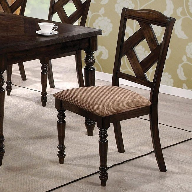 10338 Series Dining Chair (Set of 2)