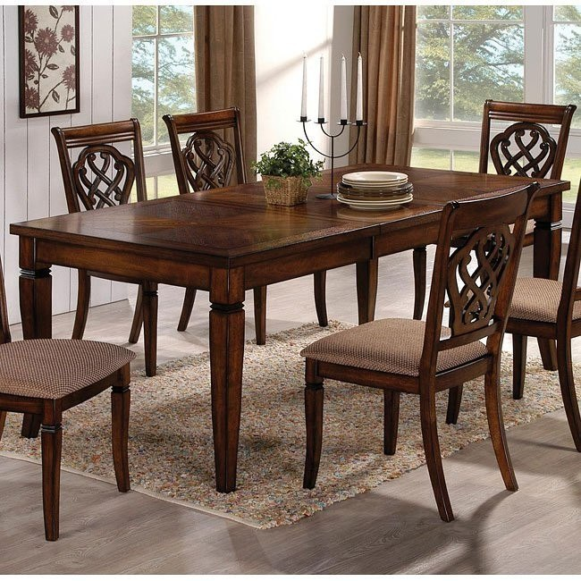 10339 Series Dining Table