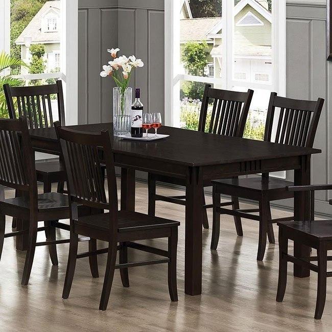 Marbrisa Dining Table