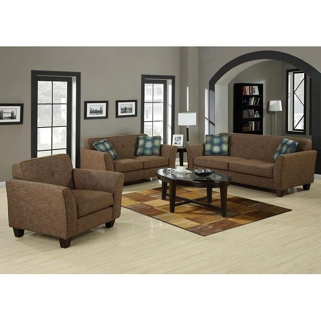 Lilian Living Room Set