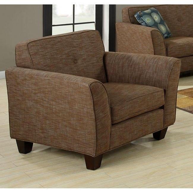 Lilian Chair