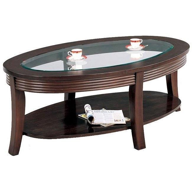 Simpson Coffee Table