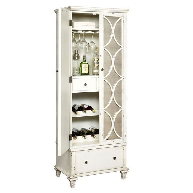 Bryce Wine Cabinet