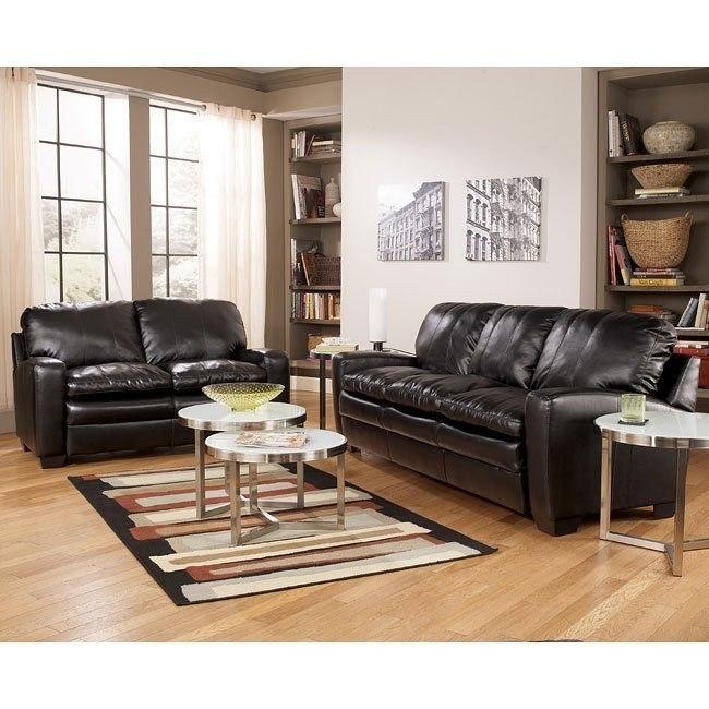 Mahlou DuraBlend - Midnight Living Room Set
