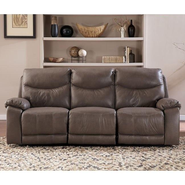 Pegram Pebble Modular Sofa Sectional w/ Options