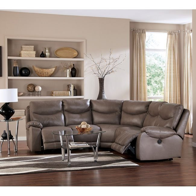 Pegram Pebble Custom Sectional Set