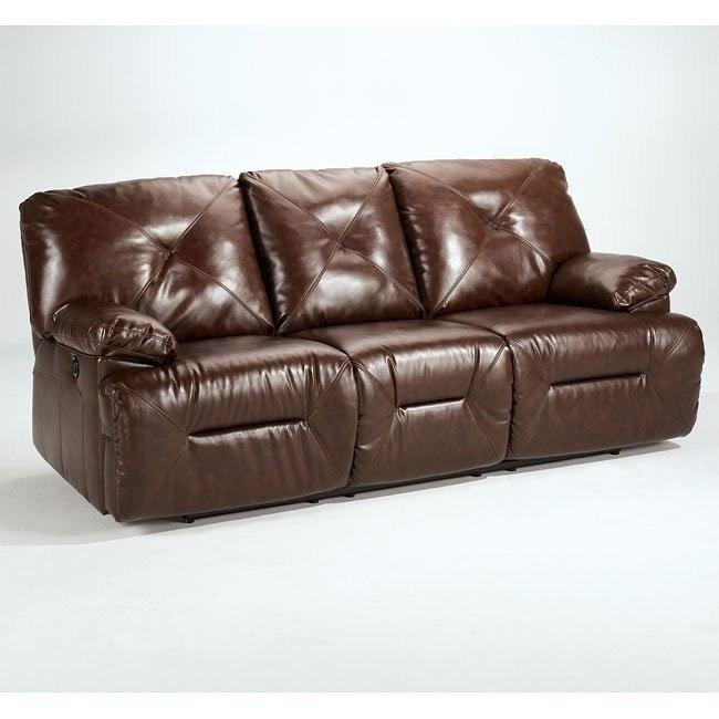 DuraBlend - Siena Reclining Sofa
