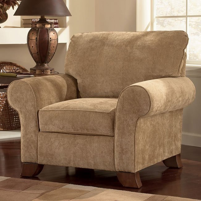 Townhouse - Tawny Chair