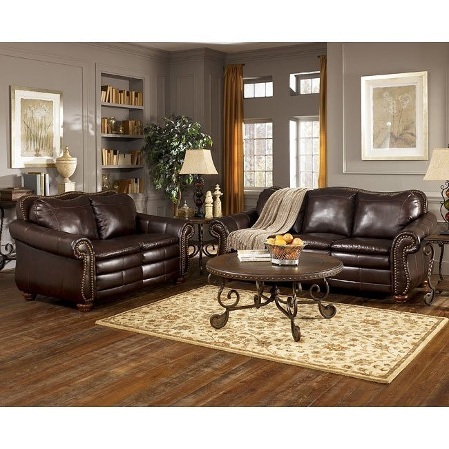 DuraBlend - Canyon Living Room Set
