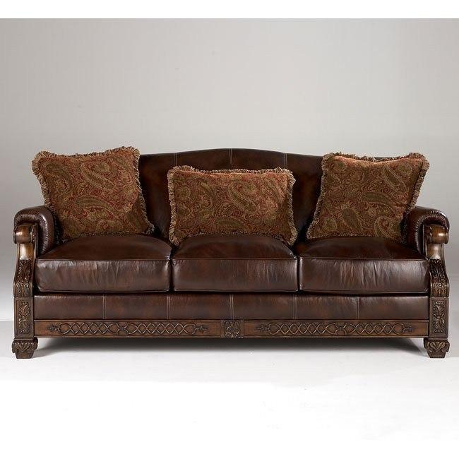 Oakmere - Truffle Sofa