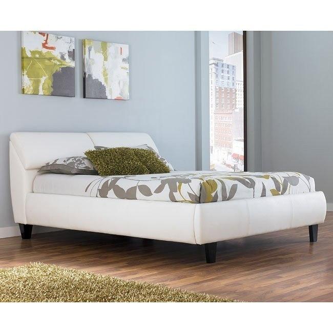 Jansey Upholstered Storage Bed