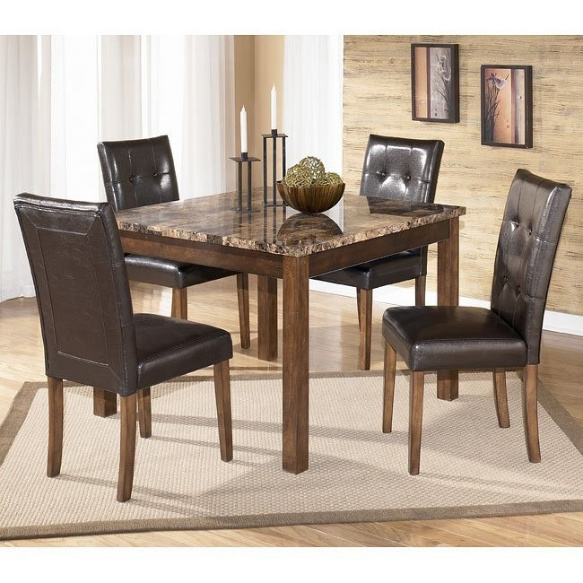 Theo 5-Piece Dinette
