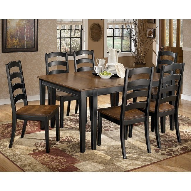 Owingsville Dining Room Set
