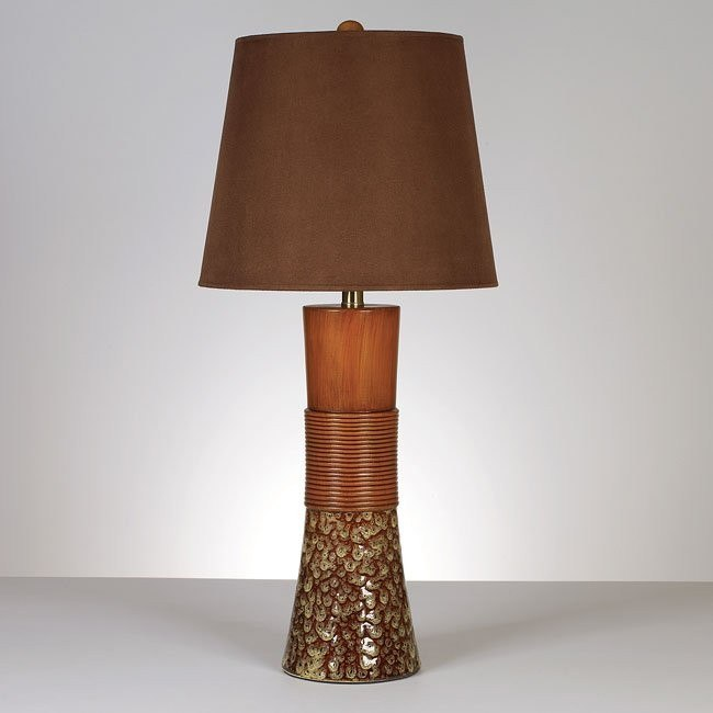 Jasmine Table Lamp (Set of 2)