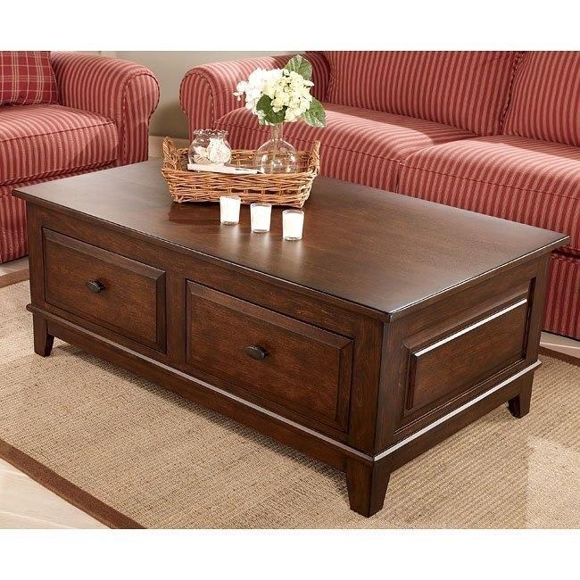 Larchmont Occasional Table Set