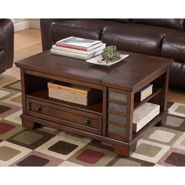 Owensboro Occasional Table Set