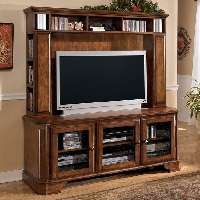 Wyatt Entertainment Center
