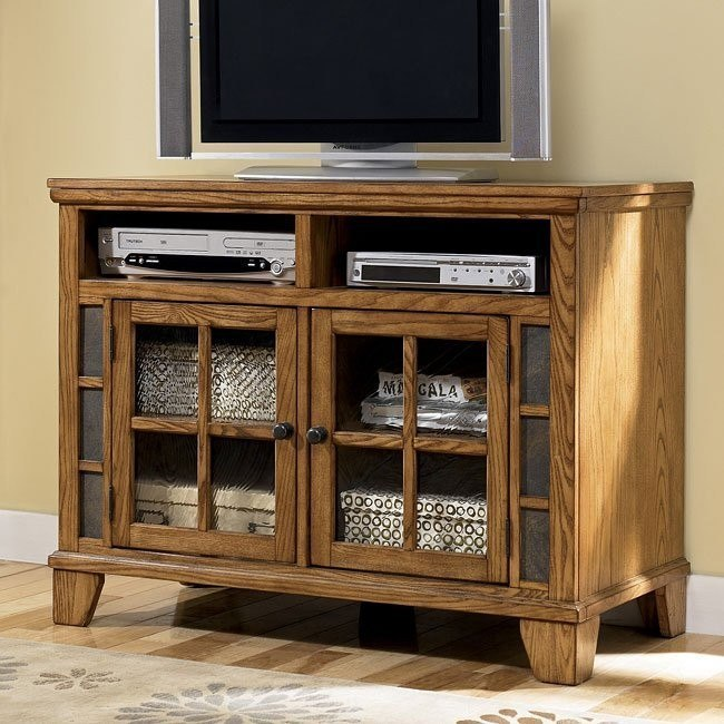 Kinley Small TV Stand
