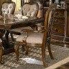 Bonaventure Park Arm Chair (Set of 2) by Homelegance