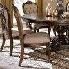 Bonaventure Park Side Chair (Set of 2) by Homelegance