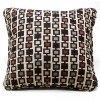 Hooey - Onyx Decorative Pillow (Set of 6)