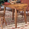 Berringer Drop Leaf Table by Signature Design by Ashley