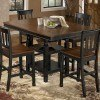 Owingsville Square Counter Height Table by Signature Design by Ashley