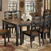 Owingsville Rectangular Extension Dining Table by Signature Design by Ashley