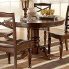 Porter Round/ Oval Dining Table by Millennium