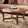 Lake County Round Cocktail Table by Signature Design by Ashley