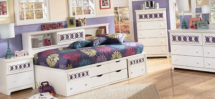Kids youth furniture sale - Ashley furniture kids bedroom sets ...