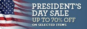 President's Day Furniture Sale