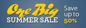 Summer Furniture Sale